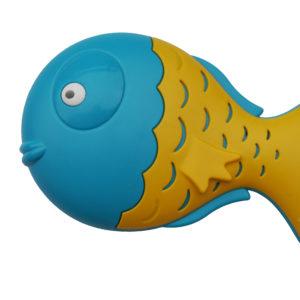 Babyrytmik Fisk Skallra