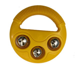 Babyrytmik instrument Gul